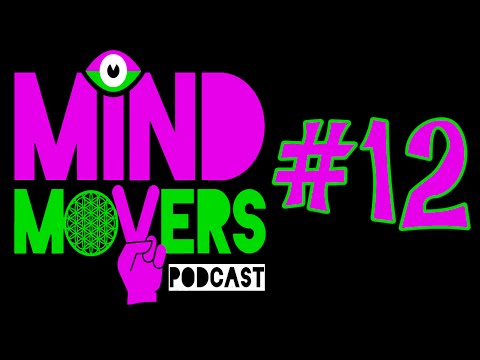 Nature University and #DMTtruth - Mind Movers Podcast #12
