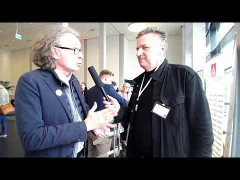 Future of Work in Industry - Gunnar Sohn im Gespräch mit Reinhard Karger, DFKI