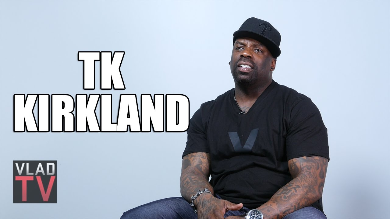 TK Kirkland: I Was Locked Up with 2Pac, Rick James, and the Menendez Brothers