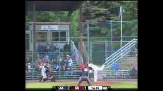 6.5.13 La Crosse vs Green Bay Game 2 Highlight Package