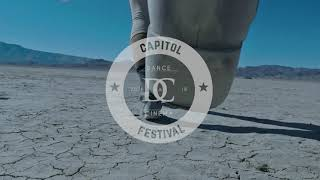 Capitol Dance & Cinema Festival: 2018 Supercut