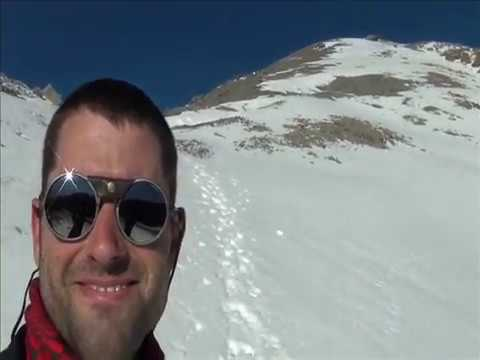 Travesia por Pirineos