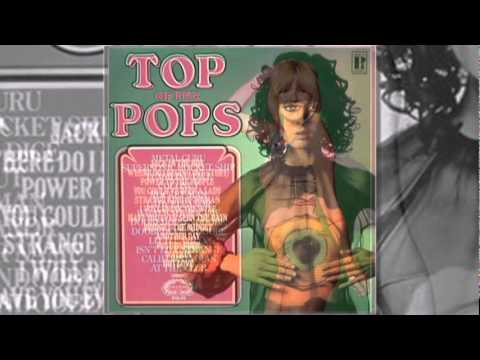 I did what I did for Maria - Tony Christie on Top of the Pops