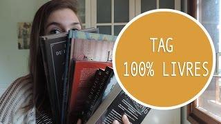 TAG | 100% livres | Le Livre Ouvert