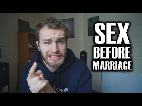 The Truth About Christian Sex Before Marriage