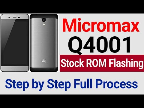 Micromax Vdeo 4 Firmware Videos - Waoweo