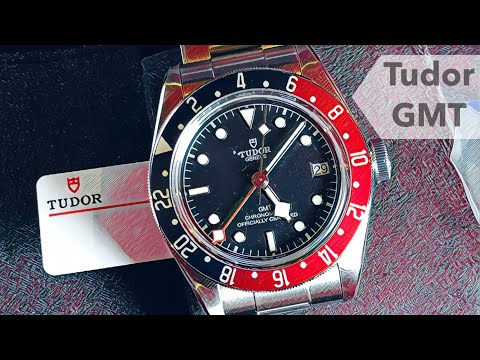 Tudor GMT |  World Beating Value Or Rolex Wannabe?