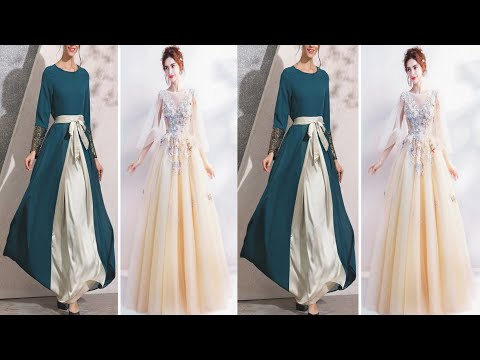 20+-beautiful-and-trendy-girls-embroidery-maxi-dress-design-collocation-net-and-silk