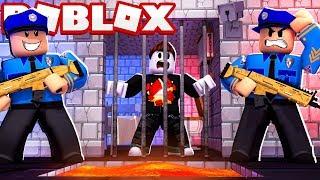 Roblox: FUJA DA PRISÃO NO ROBLOX!! *JAILBREAK* ‹ DONAT3LO ›