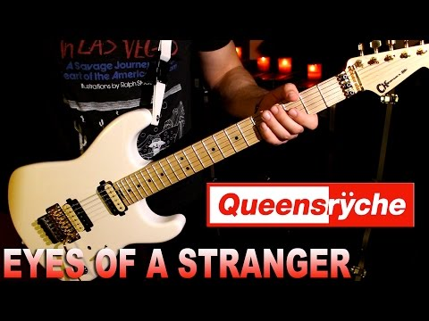 Queensrÿche | Eyes Of A Stranger | FULL COVER w/vocals (Fractal AX8)