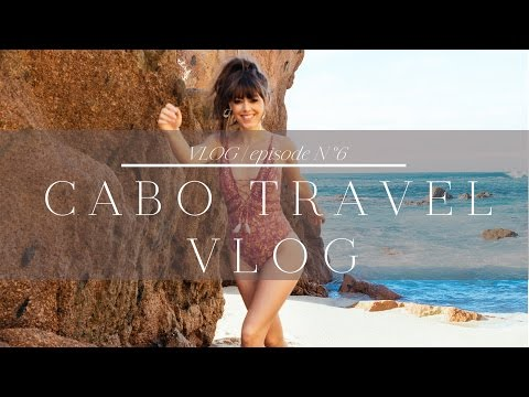 Too Much Tequila? + Everything I Wore in Cabo