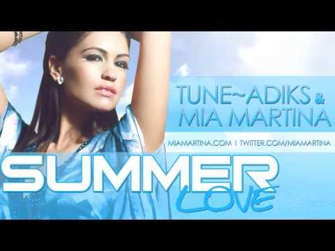 Tune-Adiks & Mia Martina - Summer Love