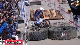 Ao extremo (piores lugares no motocross)!!!!