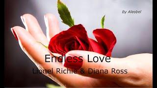 Endless Love ♥ Amore senza fine  ~ Lionel Richie & Diana Ross ~ Traduzione in Italiano