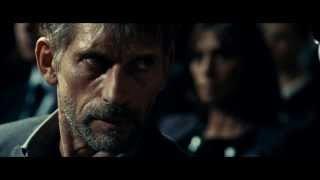 Слепой / A l'aveugle / The blind man - Трейлер HD