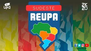 Abertura REUPA SUDESTE 30/01/2020