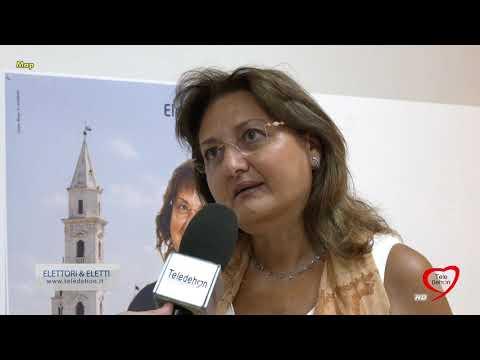 ANDRIA: TONIA CASIERO