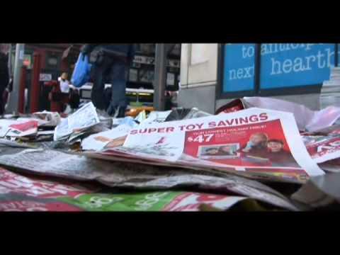 [E3] Bye, Bye Buying: Reverend Billy / The Last Televangelist
