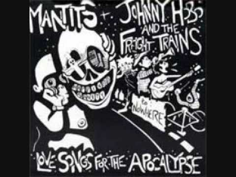 Johnny Hobo And The Freight Trains - I Want Cancer For Christmas
