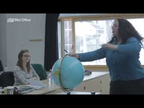 Met Office College 75th Anniversary