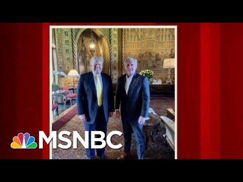 Rep. McCarthy Doubles Down On Rep. Cheney Criticism Over CPAC Remarks | Morning Joe | MSNBC
