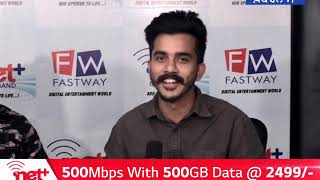 Jugraj Sandhu EXLUSIVE INTERVIEW Mere Wala Sardar Fastway Jalandhar Khabarnama