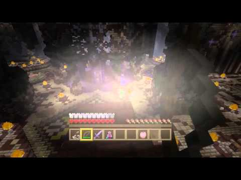 Minecraft Hunger Games Stampy Cat and Squid ► HD ◄