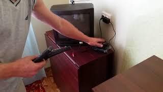 Як підключити тюнер Т2 до старого телевізора