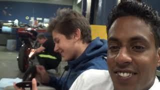Domme Flok (vlog)#1 Richie Skaafijs bedomt 013 Tilburg