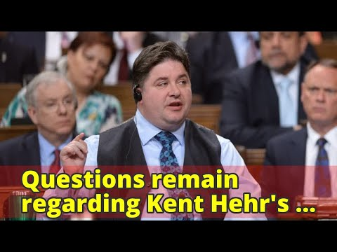 Questions remain regarding Kent Hehr's thalidomide survivor comments, politics watchers say