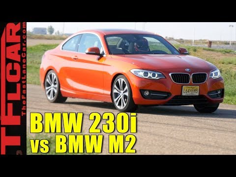 Do You Need an BMW M to Go Fast? Watch the Surprising Answer