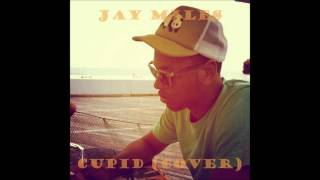 112 Cupid cover by:  Jay Miles