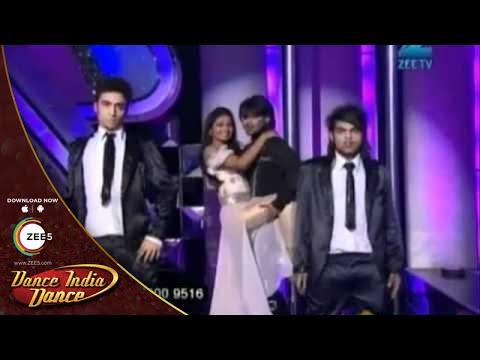 Dance India Dance Season 3 March 25 '12 - Introduction