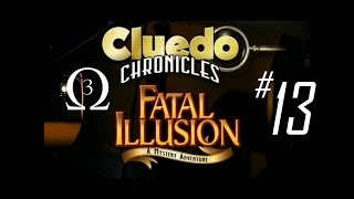 Clue Chronicles: Fatal Illusion Episode 13 - Gems For Days