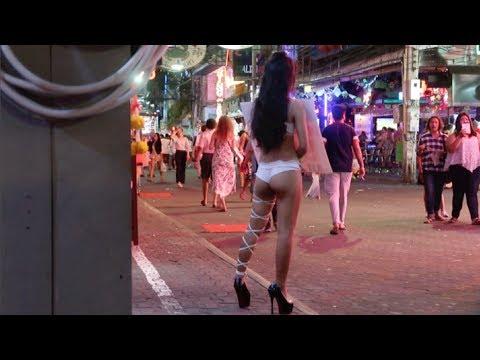 Pattaya Night Out - Vlog 155