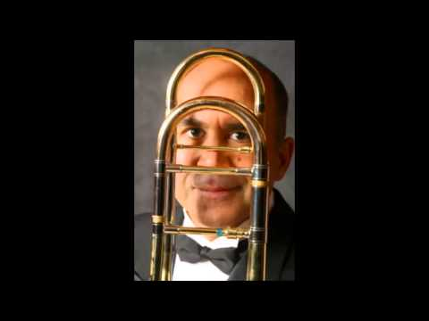 Joseph Alessi - Sonata Vox Gabrieli Sulek