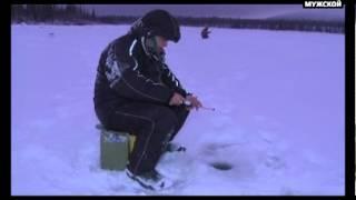 В ПОИСКАХ КЛЁВА. Зимняя рыбалка на севере