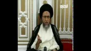 الموارد التي يجب فيها سجود السهو / الصلاة / السيد صباح شبر /  فواصل فقهية