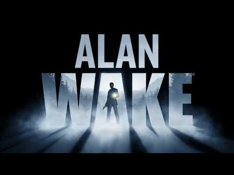 Alan Wake Soundtrack: 08  Old Gods Of Asgard  The Poet And The Muse