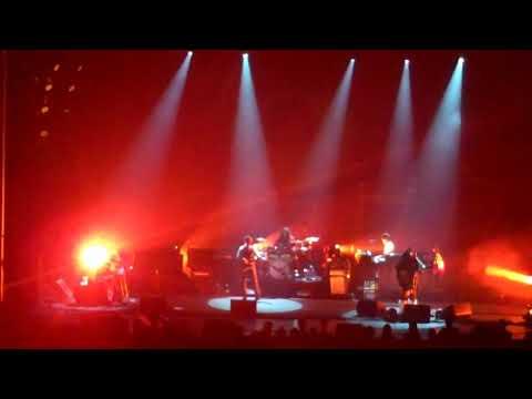 My Morning Jacket - Where To Begin - Auditorium Theatre - Chicago - 6/17/2011 - FM Broadcast Audio