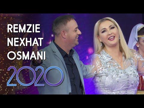 Remzie & Nexhat Osmani - Potpuri ( Gezuar 2020 ) Eurolindi & Etc