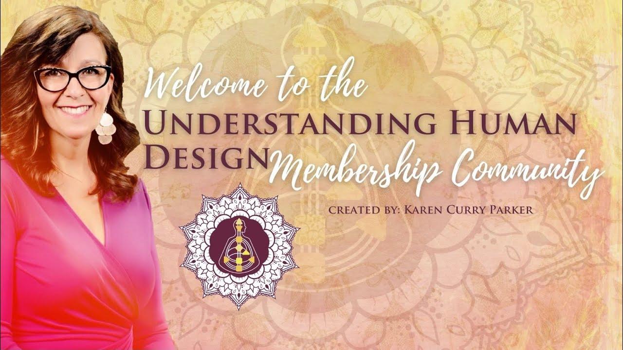 Human Design Human Design Chart Understanding Human Design