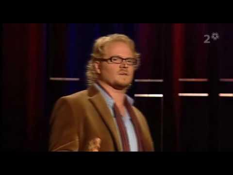 Stockholm Live  Fredrik Lindström S1E1