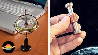 10 najlepszych alternatyw dla fidget spinnera + KONKURS