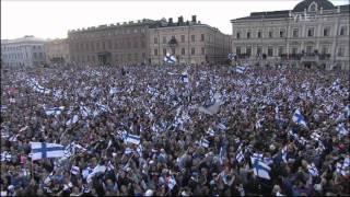 Leijonat 2011-Sakari Kuosmanen-Sankarit
