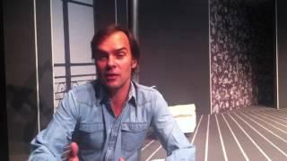 """Sébastien Thiéry #4 : """"Oui je suis un bourgeois, je suis né à Neuilly"""""""