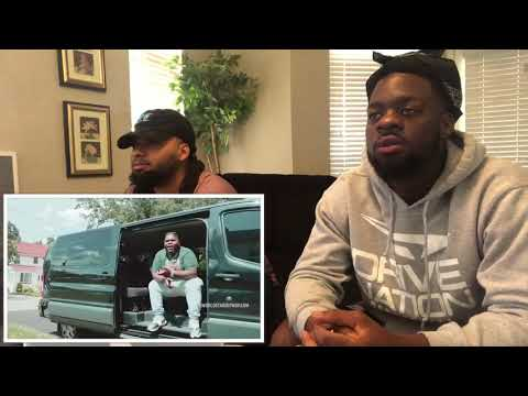 Fat Boy SSE Tymir Official Video Reaction