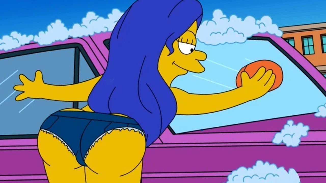 Hentei Simpsons