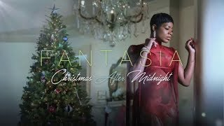 Fantasia Presents: Christmas After Midnight- Apollo Theatre, NYC