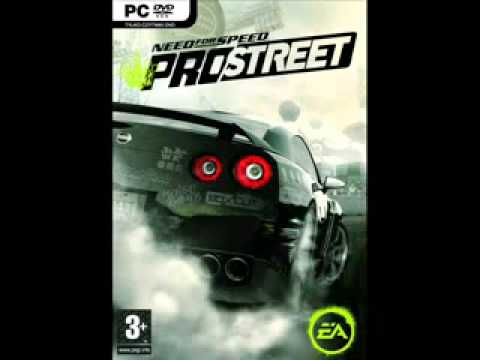 20 - Plan B - More Is Enough Feat. Epic Mac (Need For Speed ProStreet)